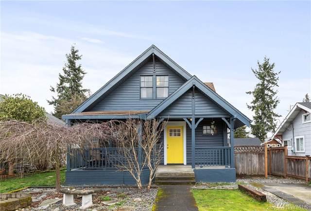 6112 S G St, Tacoma, WA 98408 (#1565999) :: Northwest Home Team Realty, LLC