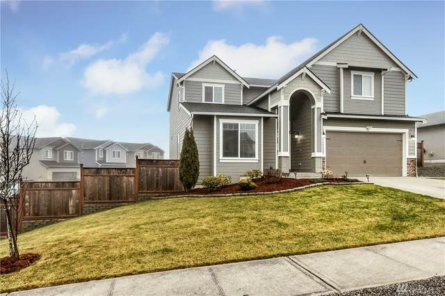 20213 40th Ave E, Spanaway, WA 98387 (#1566013) :: Record Real Estate