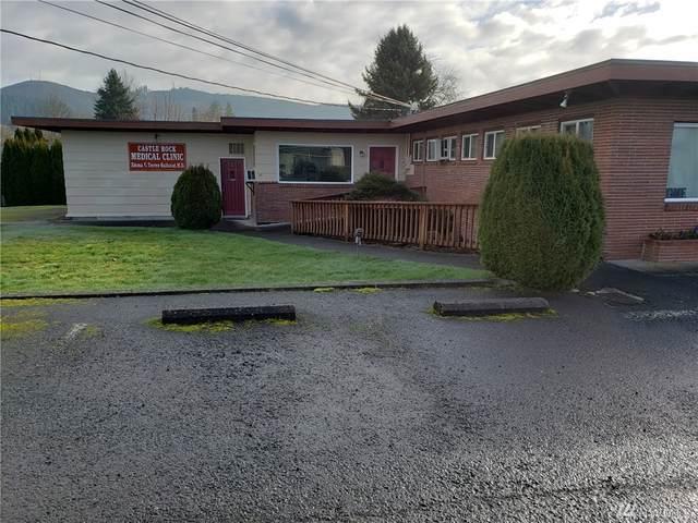 606 SE Roake Ave, Castle Rock, WA 98611 (#1566019) :: The Kendra Todd Group at Keller Williams