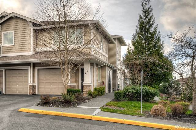 6301 Isaac Ave SE F-15, Auburn, WA 98092 (#1566024) :: Record Real Estate