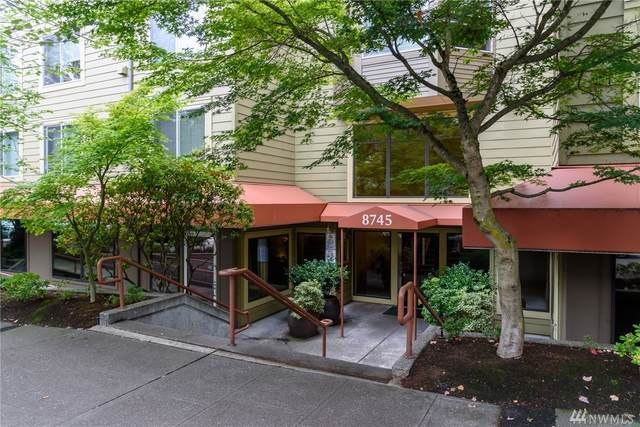 8745 Greenwood Ave N #415, Seattle, WA 98103 (#1566025) :: The Kendra Todd Group at Keller Williams