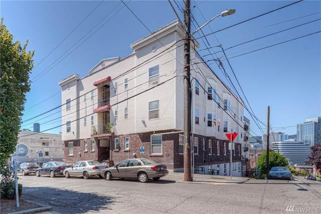 1631 Boylston Ave, Seattle, WA 98122 (#1566033) :: Ben Kinney Real Estate Team