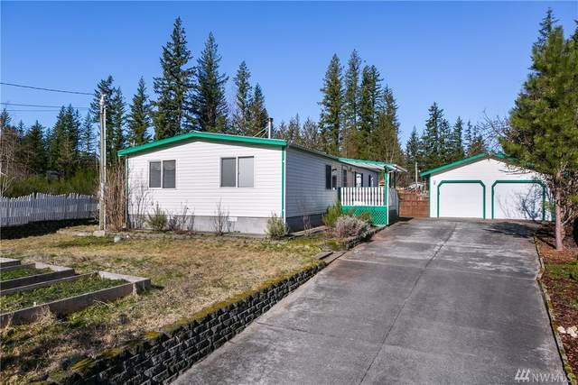 8509 Cimarron Wy, Maple Falls, WA 98266 (#1566037) :: Engel & Völkers Federal Way