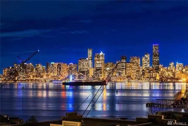 2349 Harbor Ave SW #603, Seattle, WA 98126 (#1566039) :: NW Homeseekers