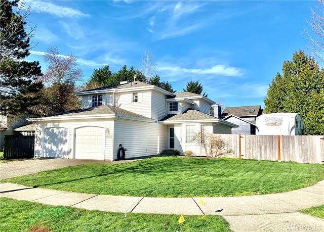 15016 Van Ave Se, Monroe, WA 98272 (#1566049) :: Ben Kinney Real Estate Team