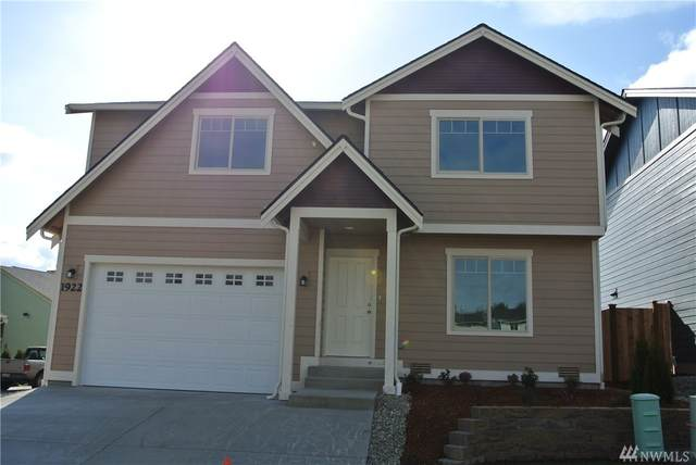 1922 Hardway Lane, Bremerton, WA 98312 (#1566102) :: Mary Van Real Estate