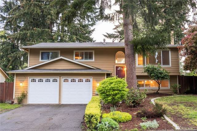 12912-NE 131ST St, Kirkland, WA 98034 (#1566124) :: KW North Seattle