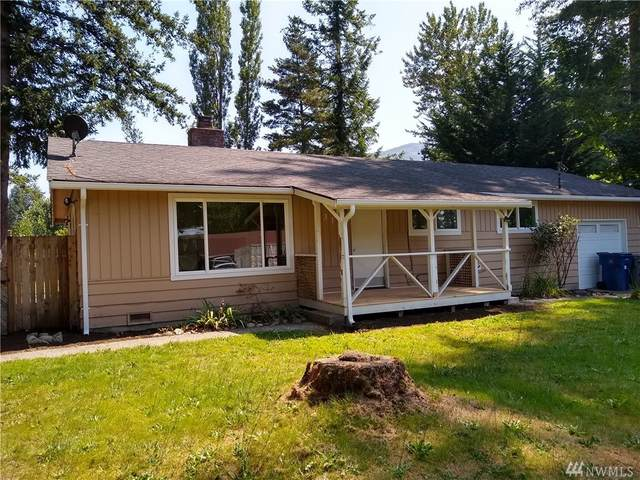318 8th St, Gold Bar, WA 98251 (#1566126) :: Record Real Estate