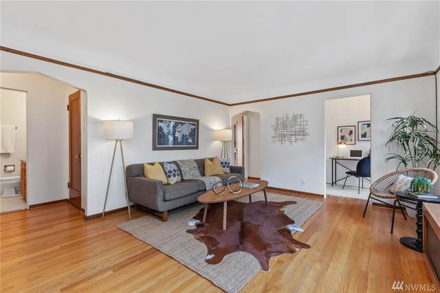 1427 3rd Ave W #17, Seattle, WA 98119 (#1566143) :: Ben Kinney Real Estate Team