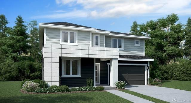 23709 228th Place SE #107, Maple Valley, WA 98038 (#1566154) :: Northern Key Team