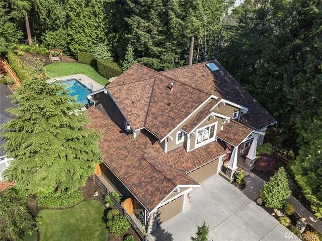 3005 235th Ave SE, Sammamish, WA 98075 (#1566166) :: Mary Van Real Estate