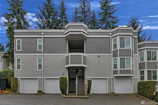 4210 Factoria Blvd SE A4, Bellevue, WA 98006 (#1566170) :: Real Estate Solutions Group