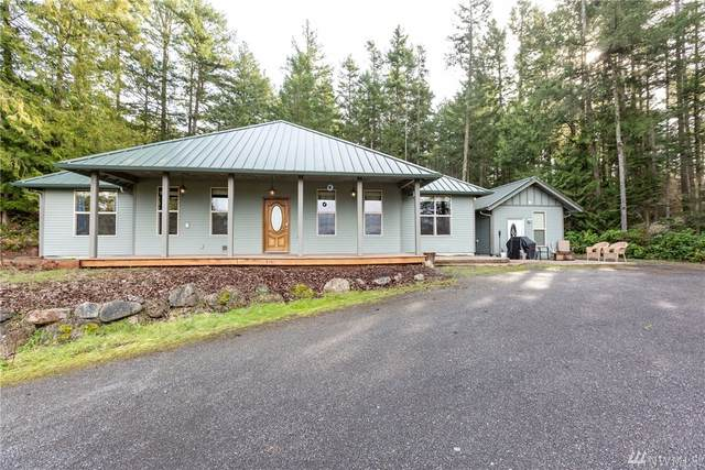 64 Eureka Dr, San Juan Island, WA 98250 (#1566173) :: The Kendra Todd Group at Keller Williams