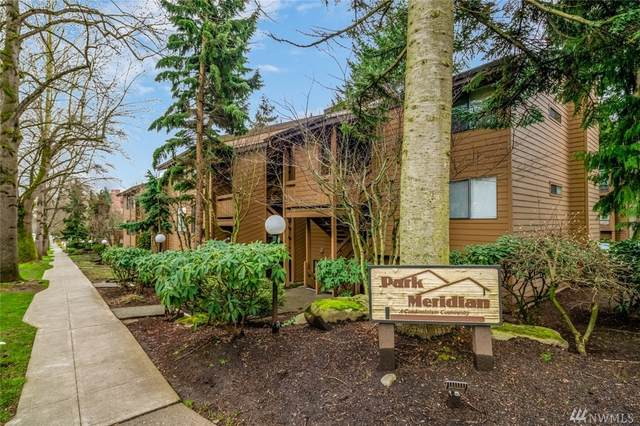 10545 Meridian Ave N #104, Seattle, WA 98133 (#1566192) :: Record Real Estate