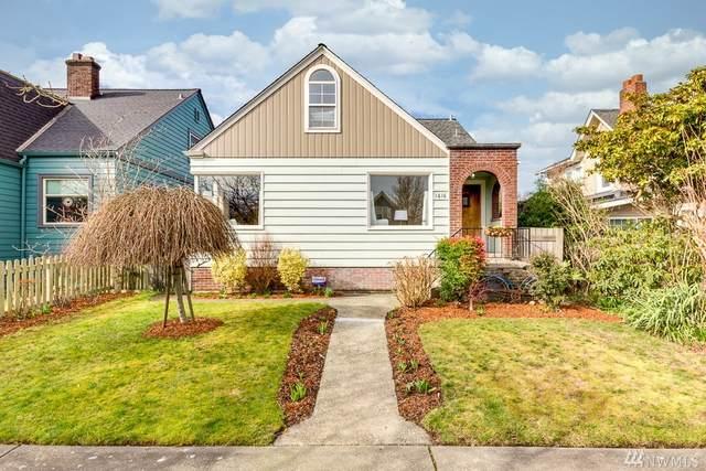 1616 Hoyt Ave, Everett, WA 98201 (#1566201) :: Mary Van Real Estate