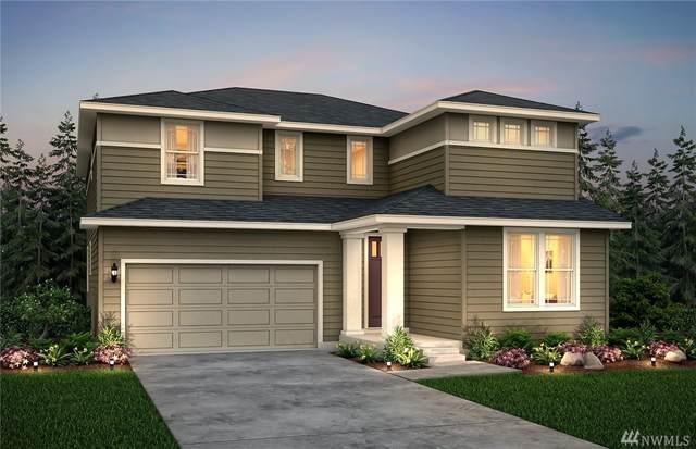 20918 54th Ave W #36, Lynnwood, WA 98036 (#1566207) :: Record Real Estate