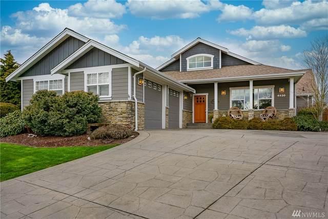 4420 Castlerock Dr, Blaine, WA 98230 (#1566217) :: Alchemy Real Estate