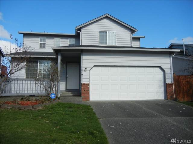 1319 S 90th St Ct, Tacoma, WA 98444 (#1566241) :: Mosaic Realty, LLC