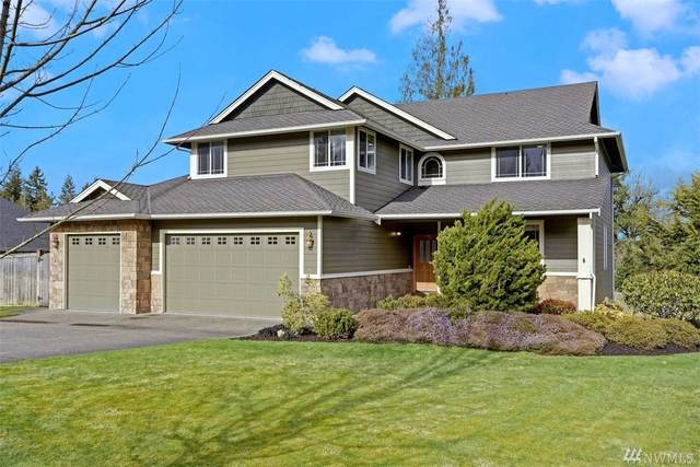 7633 Countrywood Dr SE, Olympia, WA 98501 (#1566246) :: Mary Van Real Estate