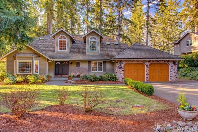 24141 NE 6th Place, Sammamish, WA 98074 (#1566255) :: Real Estate Solutions Group