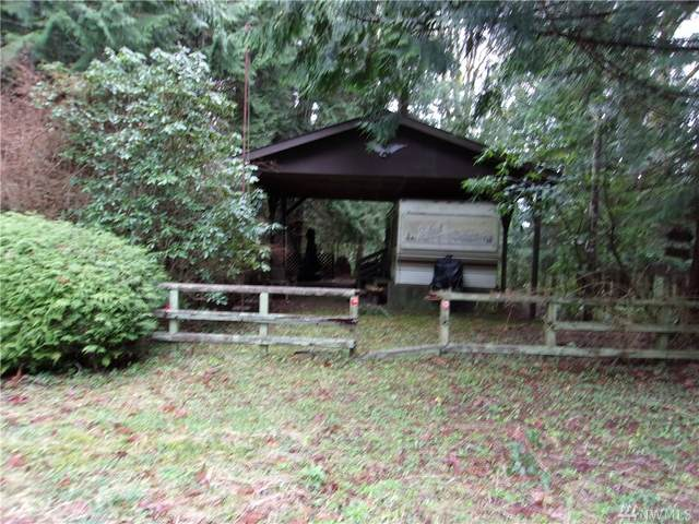 50 Elk Ct, Brinnon, WA 98320 (#1566256) :: Mike & Sandi Nelson Real Estate