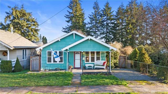 331 SW 9th St, Chehalis, WA 98532 (#1566267) :: Hauer Home Team