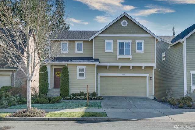 7504 Better Way Lp SE, Snoqualmie, WA 98065 (#1566269) :: Keller Williams Western Realty