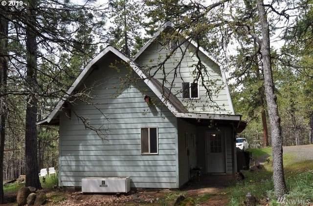 126 Noble Fir, Goldendale, WA 98620 (#1566281) :: Northwest Home Team Realty, LLC