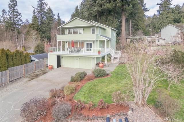 7240 NE Beach Ave, Poulsbo, WA 98370 (#1566290) :: Ben Kinney Real Estate Team