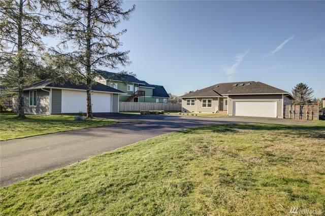 499 Duck Lake Dr SE, Ocean Shores, WA 98569 (#1566292) :: Lucas Pinto Real Estate Group