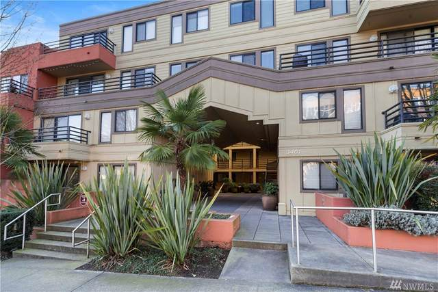 3411 Wallingford Ave N #11, Seattle, WA 98103 (#1566296) :: The Kendra Todd Group at Keller Williams