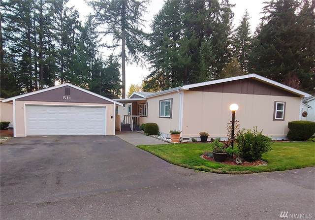 511 181st St Ct E #3, Spanaway, WA 98387 (#1566328) :: Alchemy Real Estate