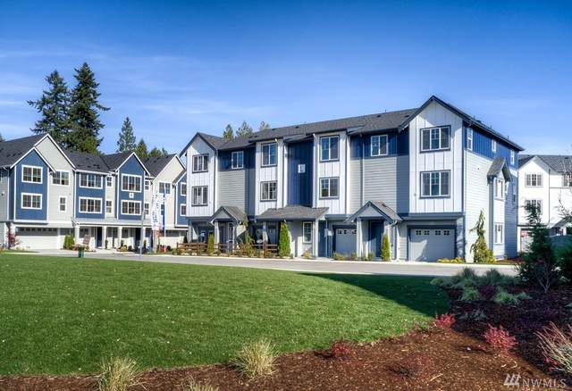 1621 Seattle Hill Rd #95, Bothell, WA 98012 (#1566329) :: The Torset Group