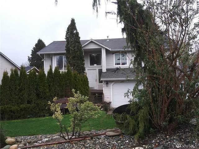 410 Ludwig Rd, Snohomish, WA 98290 (#1566331) :: Record Real Estate