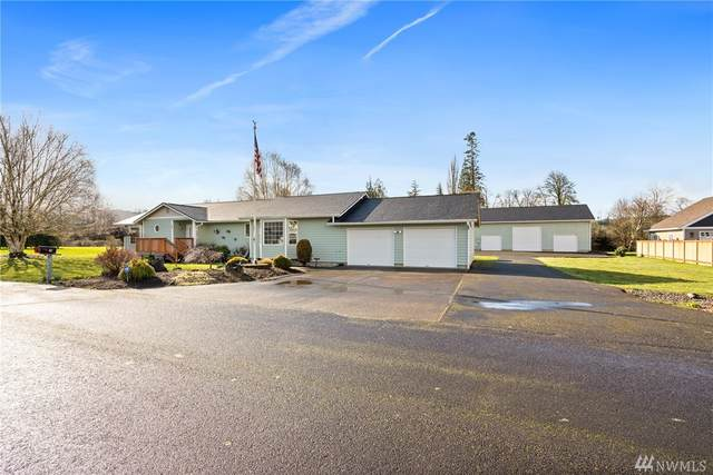 15 Goldau Rd, Raymond, WA 98577 (#1566372) :: Hauer Home Team