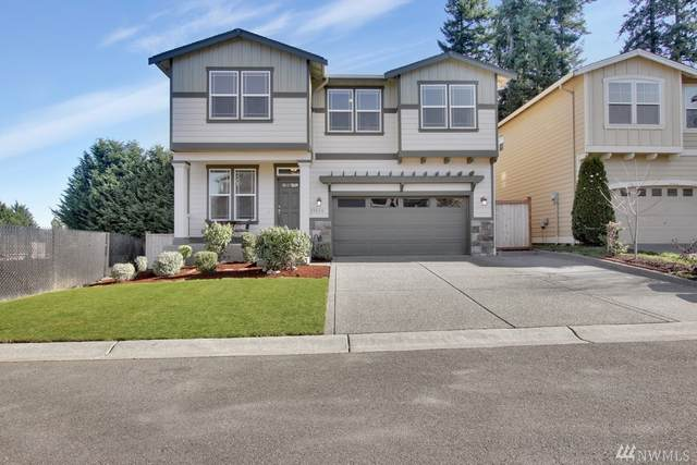 29626 55TH Place S, Auburn, WA 98001 (#1566375) :: The Kendra Todd Group at Keller Williams