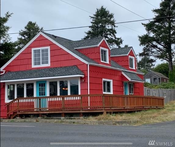 40 Main St, Pacific Beach, WA 98571 (#1566389) :: Real Estate Solutions Group