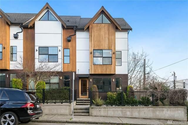 7400 Linden Ave N, Seattle, WA 98103 (#1566413) :: Keller Williams Western Realty