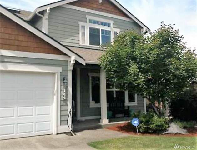 144 Wind River Dr, Chehalis, WA 98532 (#1566427) :: Northwest Home Team Realty, LLC