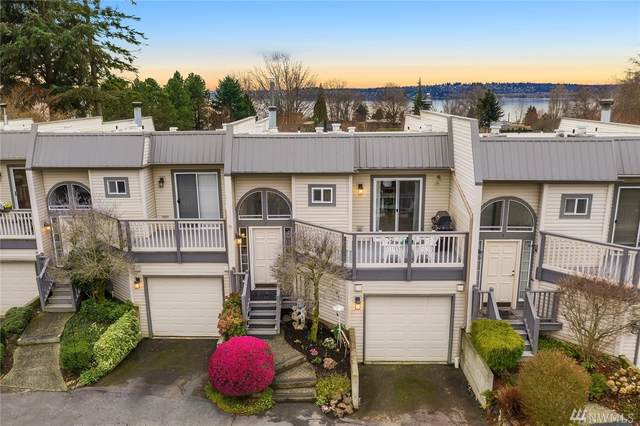 6523 106th Ave NE #3, Kirkland, WA 98033 (#1566440) :: Northwest Home Team Realty, LLC