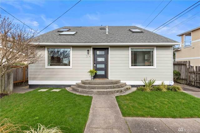 3114 SW Holden St, Seattle, WA 98126 (#1566449) :: The Kendra Todd Group at Keller Williams