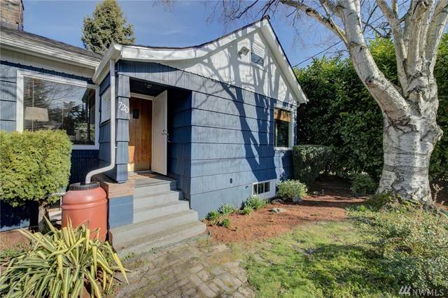 720 N 90th St, Seattle, WA 98103 (#1566469) :: TRI STAR Team | RE/MAX NW