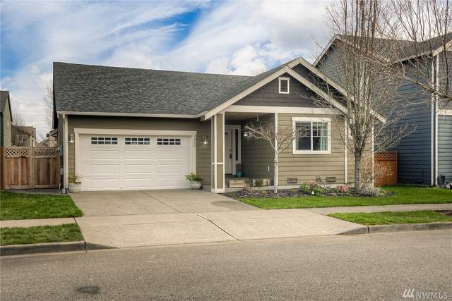 7060 Bailey St SE, Lacey, WA 98513 (MLS #1566474) :: Matin Real Estate Group
