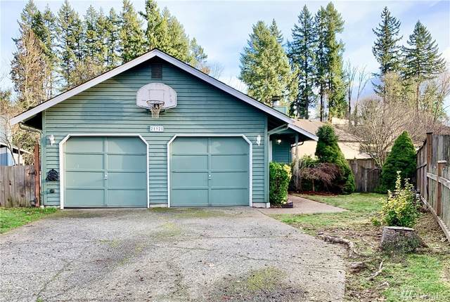 21921 SE 237th St, Maple Valley, WA 98038 (#1566478) :: Mary Van Real Estate