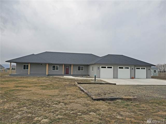 120 Mccoy Dr, Ellensburg, WA 98926 (#1566486) :: Canterwood Real Estate Team