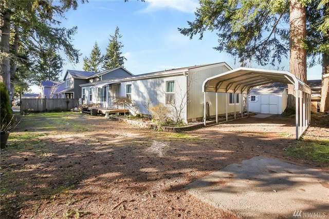 2940 SE Harris Rd, Port Orchard, WA 98366 (#1566489) :: KW North Seattle