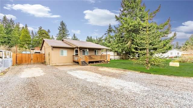 8450 Pepperidge Lane SE, Yelm, WA 98597 (#1566491) :: Real Estate Solutions Group