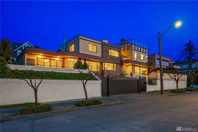 2344 Harvard Ave E, Seattle, WA 98102 (#1566509) :: Pickett Street Properties