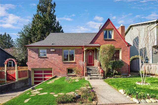 6727 Cleopatra Place NW, Seattle, WA 98117 (#1566512) :: Alchemy Real Estate