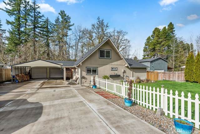 395 Hall Rd, Castle Rock, WA 98645 (#1566513) :: The Kendra Todd Group at Keller Williams
